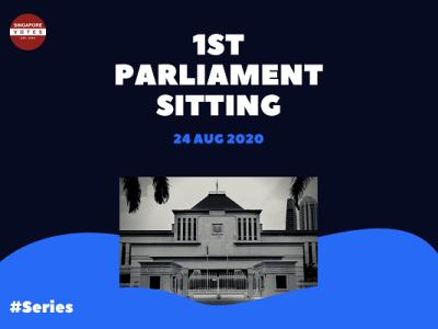 📜 Parliament Summaries – Singapore Votes